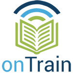 Online training: the treasure within Logo